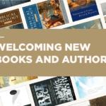 Lexham Press Welcomes New Books and Authors